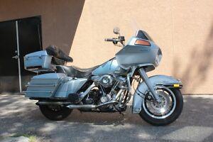 1986 Harley-Davidson Electra Glide