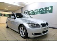 BMW 3 SERIES 320d EfficientDynamics [7X SERVICES and ?20 ROAD TAX]