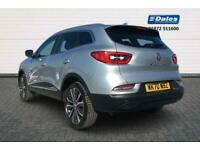 2020 Renault Kadjar 1.3 TCE Iconic 5dr EDC Auto Hatchback Petrol Automatic