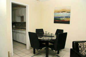 3/4 Bedroom FURNISHED/EQUIPPED TOWNHOUSE, Short/long term rental