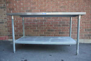 Used Commercial Kitchen Equipment in good condition