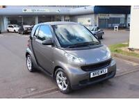 2010 Smart Fortwo 0.8 CDI Pulse 2dr
