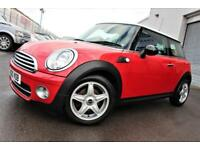 MINI Cooper D-CHILI PACK-£20 R TAX-2 OWNERS