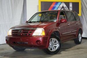 2006 Suzuki XL-7 4WD,7 PASS.