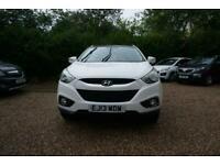 2013 Hyundai Ix35 1.7 CRDi Premium 5dr 2WD - CAR IS £7,999 - £200 PER MONTH ESTA
