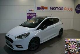 image for 2018 18 FORD FIESTA 1.0 ST-LINE 3D 124 BHP