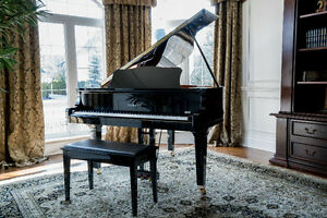 Yamaha GP1 Grand Piano for Sale
