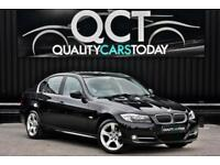 2011 '61' BMW 318i 2.0 ( 143bhp ) Petrol Exclusive Edition *Oyster Leather*