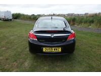 2009 Vauxhall Insignia 2.0 CDTi 16v Exclusiv 5dr