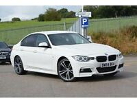 2015 BMW 3 Series 3.0 330d M Sport Sport Auto 4dr (start/stop)