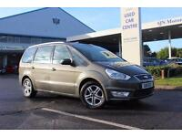 2011 Ford Galaxy 2.0 TDCi Zetec Powershift 5dr