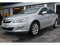 2011 11 VAUXHALL ASTRA 2.0CDTi SE GOOD AND BAD CREDIT CAR FINANCE AVAILABLE