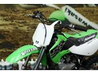 2019 KAWASAKI KX 65 MOTOCROSS BIKE BRAND NEW