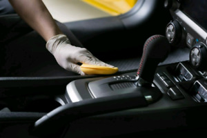 We Clean Cars & SUV - $100 special