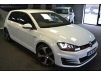 2016 Volkswagen Golf 2.0 TSI BlueMotion Tech GTI DSG 5dr