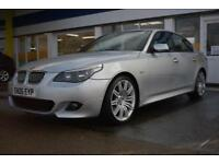 BAD CREDIT CAR FINANCE AVAILABLE BMW 530 3.0TD AUTO