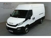 IVECO DAILY 2.3 35S13V 126 BHP L2 H3 MWB HIGH ROOF