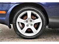 2003 Mazda MX-5 1.6 Nevada 2dr Petrol blue Manual
