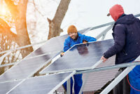 Solar Installation Training with Hands – On Experience
