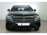 2018 Mercedes-Benz E-CLASS Amg E 43 4Matic Premium Plus Auto Estate Petrol Autom