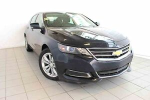 2016 CHEVROLET IMPALA 2LT, My LINK, BLUTOOTH, CAMERA West Island Greater Montréal image 3