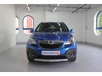 2014 VAUXHALL MOKKA 1.7 CDTi SE 5dr Auto