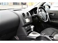 2011 Nissan Qashqai 2.0 dCi N-TEC 4WD 5dr Diesel beige Automatic