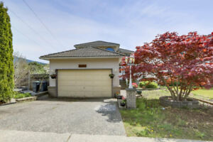 House for Rent (Westwood Plateau) - 4 bed, 3 bath