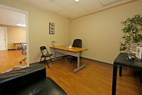 Den Office in Capilano - Available for Today!