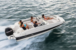 2015 Bayliner 190 DB - loaded with extras