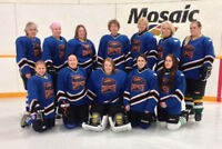 Colonsay Womens Hockey looking for players