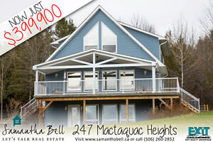 247 MACTAQUAC HEIGHTS, KESWICK RIDGE