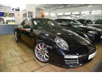 2010 Porsche 911 3.8 997 Carrera 4S PDK AWD 2dr / FINANCE / FPSH / HPI CLEAR