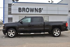 2016 Chevrolet Silverado 1500 LT W/Leather & Heated Front Seats
