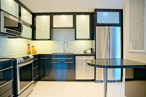 Penthouse in Richmond hill. 1,345 sq.ft. + 1,000 sq. ft. terrace