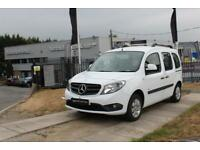 Mercedes-Benz Citan 1.5CDI Long Traveliner 109