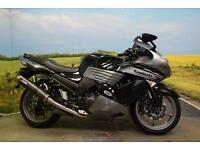 Kawasaki ZX1400 2010