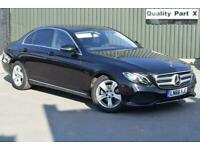 2016 Mercedes-Benz E Class 2.0 E220d SE 9G-Tronic (s/s) 4dr, used for sale  North London, London
