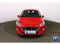2018 Ford Fiesta 1.1 Zetec Navigation 5dr Hatchback Petrol Manual