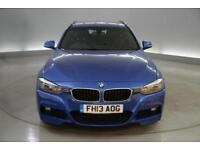 BMW 3 Series 330d M Sport 5dr Step Auto