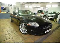 2006 Jaguar XK 4.2 V8 2dr FINANCE/ HPI CLEAR/ FSH
