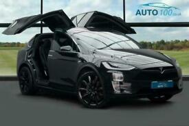 image for 2018 Tesla Model X 100D Dual Motor Auto 4WDE 5dr