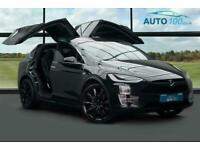 2018 Tesla Model X 100D Dual Motor Auto 4WDE 5dr