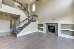 Brand New in Rosenthal! 6 Bedrooms w/ Walk Out Basement!