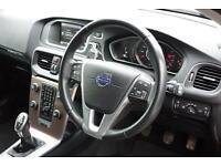 2013 Volvo V40 Cross Country 2.0 TD D3 SE 5dr (start/stop)