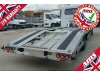 2020 Fiat Ducato MAXI 4T 150Bhp AC Auto Recovery Truck Car Transporter