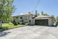 Spacious Home Ready for Your Updates -2198 Spring St. Innisfil