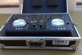 Pioneer XDJ-R1 Remotebox - complete disco, reduced for quick sale.