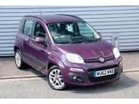 Fiat Panda 1.3 Diesel Lounge Stop Start Technology Superb Value
