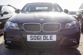 BMW 318 2.0 i 2010.5MY I Sport Plus